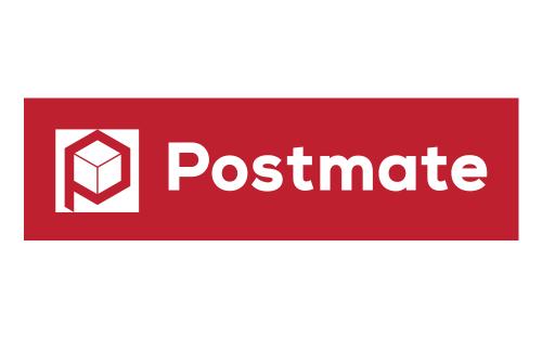 Postmate-sq