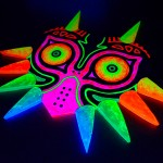 Mask in UV