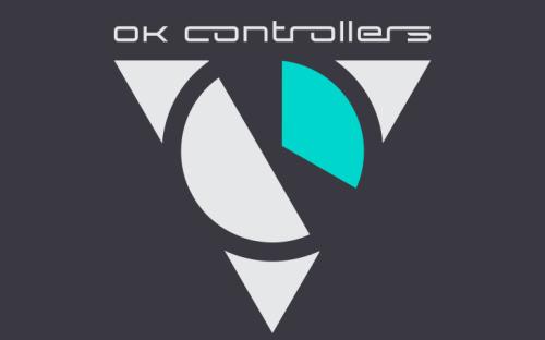 OK Controllers Logo