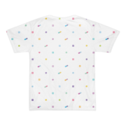 Pills & Tabs t-shirt (unisex)
